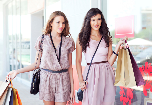Sales Shopping  – The Smart Way
