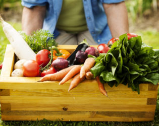 What Vegetables To Buy Organic