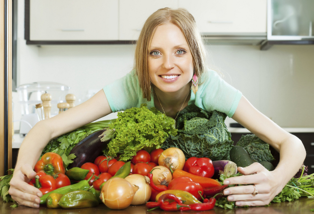 Tips on Starting a Vegetarian Diet