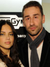 Adriana Lima And Marko Jaric