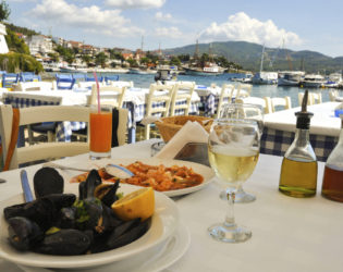 Choose Vacation Spot To Match Your Diet