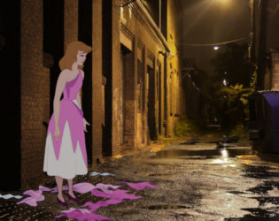 Cinderella Disney Unhappily Ever After