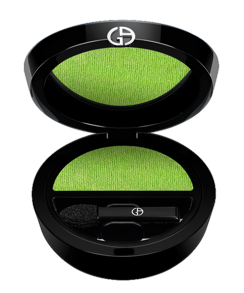 Giorgio Armani Eyes To Kill 17 Green Viper