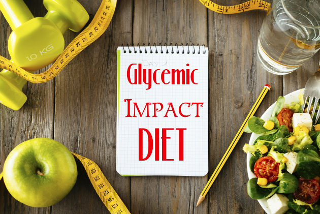 Introduction to the Glycemic Impact Diet