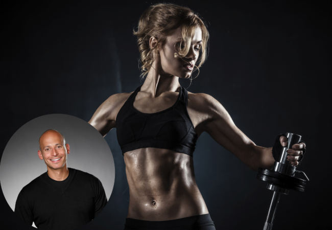 Harley Pasternak's List of Annoying Gym Mistakes People Make
