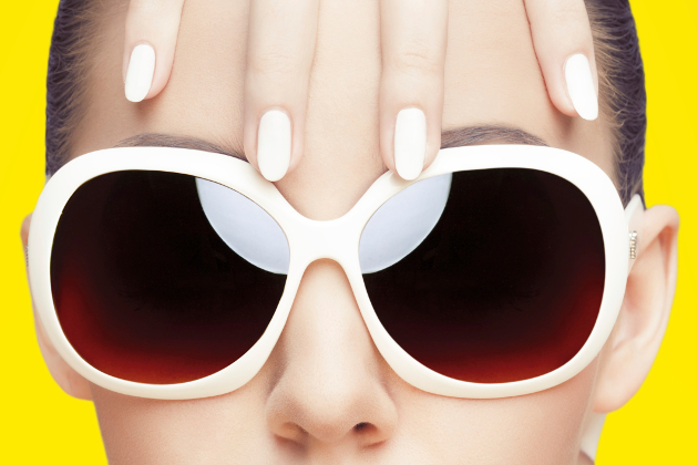 How to Prevent Puffy Eyes From Allergies