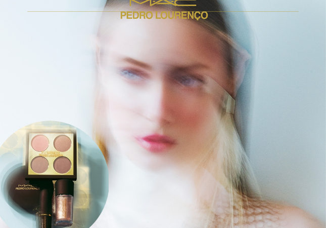 MAC Pedro Lourenço Summer 2014 Makeup Collection