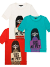 Marc Jacobs Back To School T Shirt