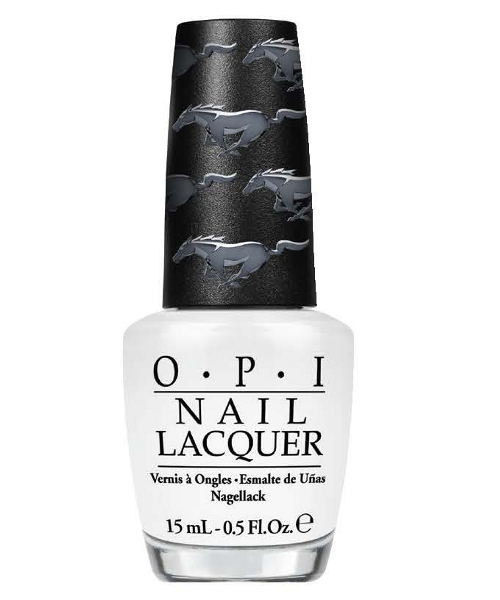 Opi Angel With A Leadfoot