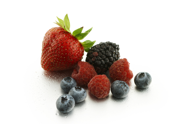 Berries For Runners