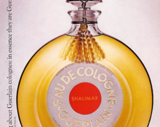 Chamade Cologne