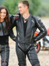 Clothes For Riding Motocycle