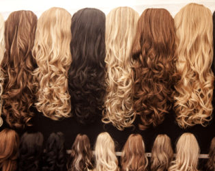 Customize Your Wigs