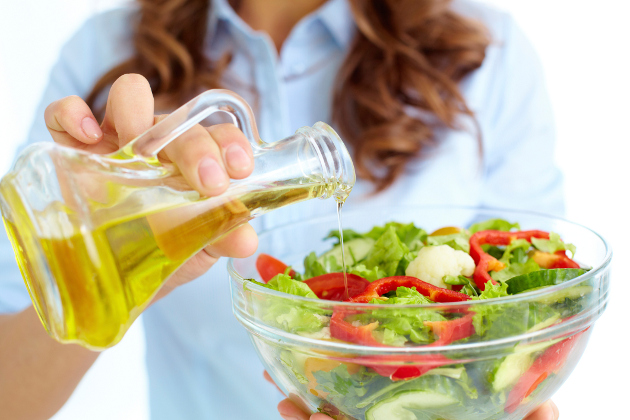 Get Healthy Without Going on a Diet