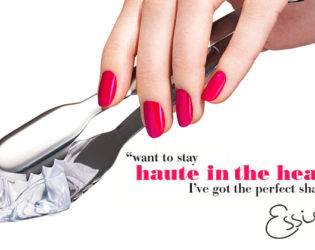 Essie Haute in the Heat Summer 2014 Nail Polish Collection