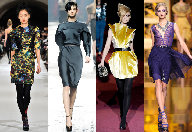 2009 Fall Color Trends