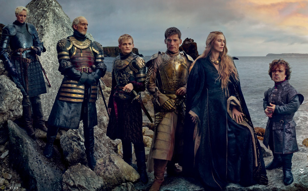 Pictures Tv Costume Designer Secrets From Mad Men To Game Of Thrones Game Of Thrones Costume Design Behind The Scenes