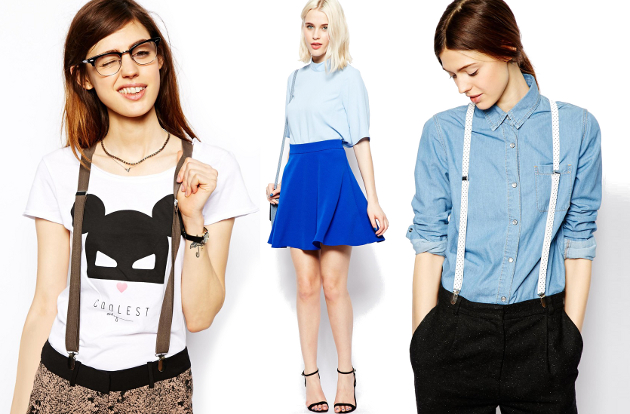 How to Dress Geek Chic Style