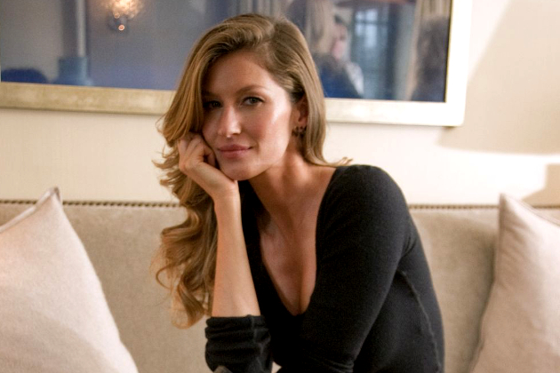 Gisele Bundchen Forbes Most Powerful Women 2014