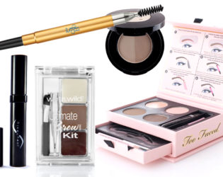 Good Makeup Products For Eyebrows