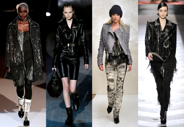 How to Dress Grunge Style