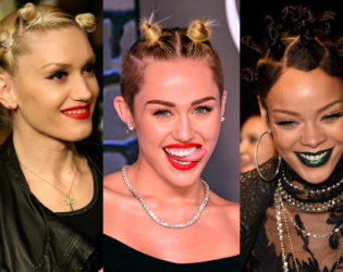 Hair Knots Hairstyles