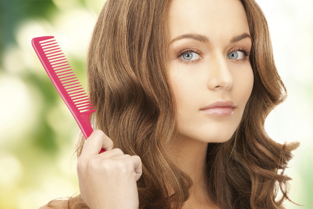 Tips to Clean Combs and Hair Brushes