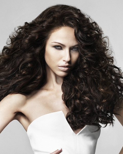 Pictures 2009 Spring Hairstyle Trends For Long Hair High