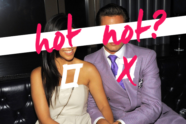 Hottest Celebrities With Less Attractive Significant Others