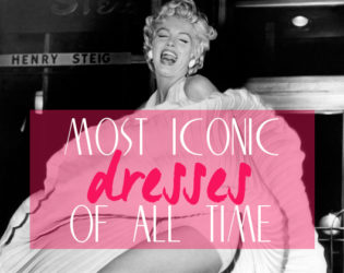 Most Iconic Dresses of All Time