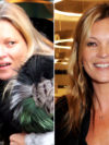 Kate Moss Without Makeup