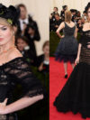 Kate Upton Gown Met Ball 2014