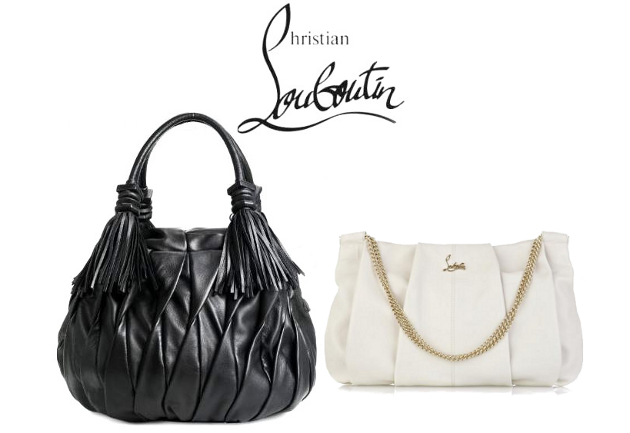 Most Wanted Christian Louboutin Handbags