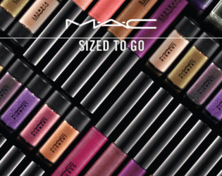 MAC Sized to Go 2014 Makeup Collection