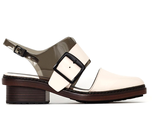 Masculine Inspired Shoes