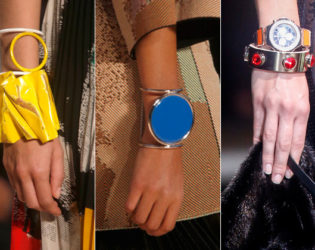 Primary Colors Jewelry Summer 2014