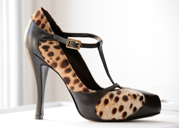 Roger Vivier 2009 Fall Shoe Collection