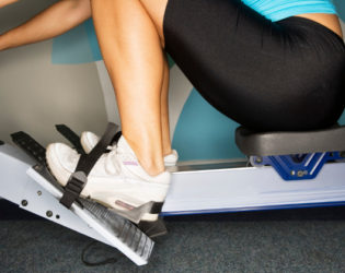 Rowing Machine For Hip Fat