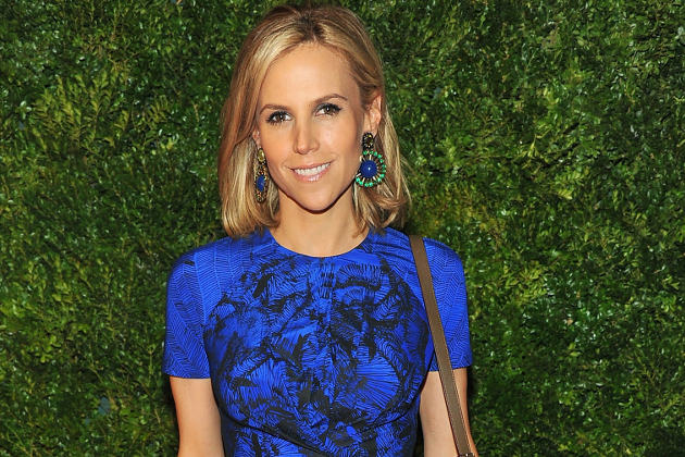 Tory Burch Forbes Most Powerful Women 2014