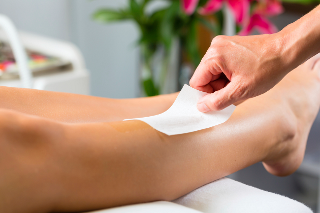 6 Tips to Reduce Waxing Pain