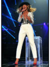 Beyonce in Gucci