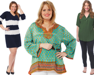 Thread And Butter Plus Size Clothing