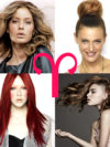 Best Hairstyles For Aries Star Sign
