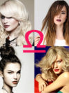 Best Hairstyles For Libra Star Sign