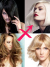Best Hairstyles For Sagittarius Star Sign