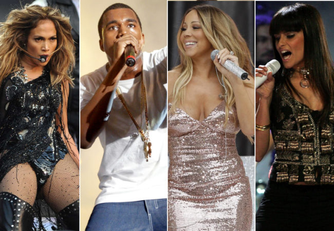 Money Talks! Celebrities Who Performed for Dictators
