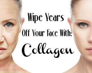 The Treatment That Can Take Years Off Your Face!