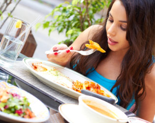 Diet Advice For Picky Eaters
