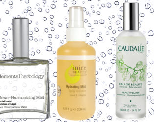 Hydrating Facial Mists