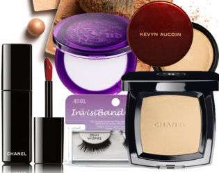 Makeup Artist Must Have Products